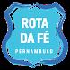 Rota da Fé by Recurso™