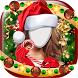Christmas Dress Up Costume Changer for Photo by Cute Princess Apps