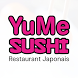 Yume Sushi by Apps-vision