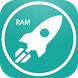 Ram Booster Free by best apps .lcd