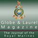 Globe & Laurel Magazine