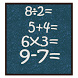 Maths Game Kids Free by CodeRight Apps