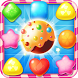 Candy Paradise:Classic Match-3 by easygame7