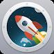 Walkr: Fitness Space Adventure by Fourdesire