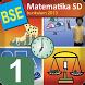 Buku Matematika SD Kelas 1 by Gugusan Ilmu