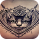 Cat Tattoos by Laland Apps