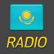Kazakhstan Radio Live by Jayson