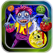 Pop Zombie Bubbles by Casual Game World