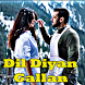 Dil Diyan Gallan - Atif Aslam Lyrics & Music by FreeMusic 2018