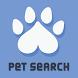Pet Me by Chattur LLC