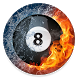 Magic 8 Ball by Tc2r