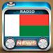 Radio News Madagascar by Radio Easy Listen Online World News
