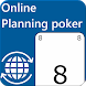 Online Planning poker - Agile poker Multiplayer