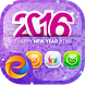 New Year 2016 eTheme Launcher by Egame Studio