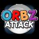 Orbz Attack by KillerBytes