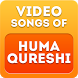 Video Songs of Huma Qureshi by Bollywood Bueaties