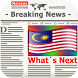 Malaysia Breaking News by FreeApps Media
