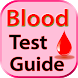 Blood Test guide by Rola Tech