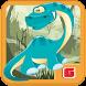 Diplodocus Dino - Truck Robots by IGRI Studio