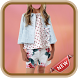 Kids Fashion Photo Suit by Epic Tools Apps