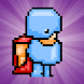 Flappy Dude by Axinite Studios