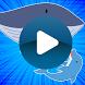 الحوت الأزرق by kanui