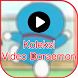 Koleksi Video Doraemon by Kartun Developer