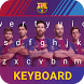 FC Barcelona Official Keyboard