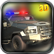 SWAT Police Car Driving 3D by Prism apps and Games