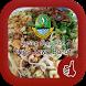 Resep Masakan Jawa Barat by SIPDAH DEV