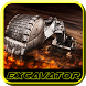Excavator Construction Madness by SportGameStudio