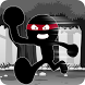 Stickman Super Warriors Bros by tap4play - Happy Baby Games