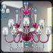 Chandelier Design idea by Atsushila