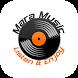 Mara Music by Sebastian Kleutghen