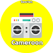Radio Cameroon by Enova Tech
