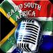 Radio South Africa Online by Georky Cash App-Radio FM,RadioOnline,Music,News