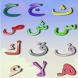 Belajar Huruf Hijaiyah by Almaira Studio