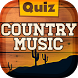 Country Music Fun Game Quiz by Quiz Corner