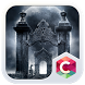 Gothic CLauncher Theme by CG-Live-Wallpapers