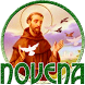 Novena to Saint Francis Assisi by FungoApps