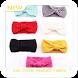 Cute Crochet Headband Patterns by Handmadetown