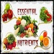 Essential Nutrients by Islet Developers