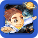 Spacetime Sprint by Fair Enough LLC