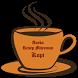 Aneka Resep Minuman Kopi by carolynandroid