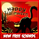 Halloween Spooky Sounds by SnowPack Studios