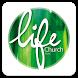 Life Church SA by Verto Group