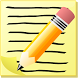 XNote Notepad Notes by Xynotec