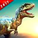 Dino Sniper Hunter by DreamGamez