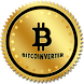 Bitcoin Converter Free Alarm by AM SOFT