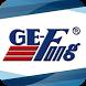 Ge Fong Machinery Co., Ltd by 久大行銷顧問股份有限公司
